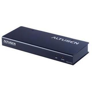 ATEN Technology KVM Switch Serial (VT100) CPU M