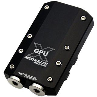 Watercool GPU-X Multi-Link Verbinder für SLI/Crossfire-Systemen (10198)