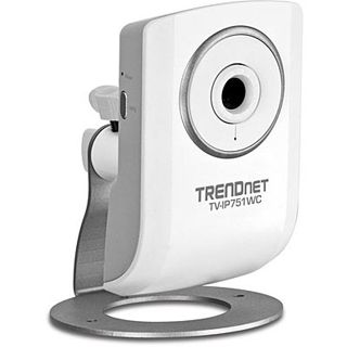 Trendnet Kabellose Cloud Kamera