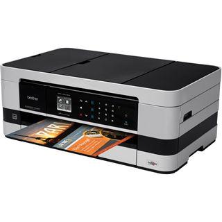 Brother MFC-J4410DW Tinte Drucken/Scannen/Kopieren/Faxen LAN/USB 2.0/WLAN