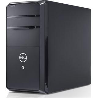Dell Vostro 470MT i5-3450-4x3,1GHz, 4GB, 500Gb, IntelHD, W8P64, Maus, Tastatur