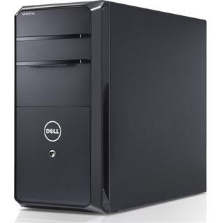 Dell Vostro 470MT i7-3770-4x3,4GHz, 6GB, 2000GB, HD7570, W8P64, Maus, Tastatur