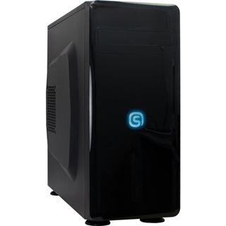 indigo Stealth I221R Pentium G2120 8GB 500GB HDD DVD-Brenner GeForce GTX 650