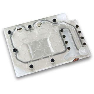 EK Water Blocks EK-FC660 GTX Nickel Full Cover VGA Kühler