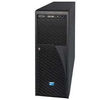 Intel P4304CR2LFKN Workstation W2600CR2