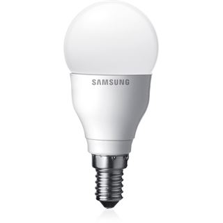 Samsung LED Tropfen Performer Serie SI-A8W041140EU Matt E14 A+