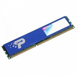 2GB Patriot Signature Line HS DDR3-1333 DIMM CL9 Single