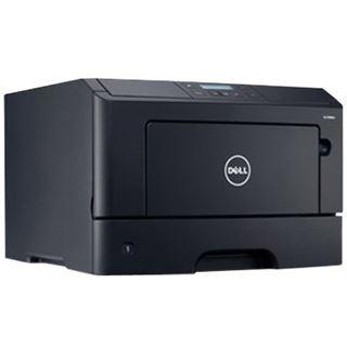 Dell B2360dn S/W Laser Drucken LAN/USB 2.0