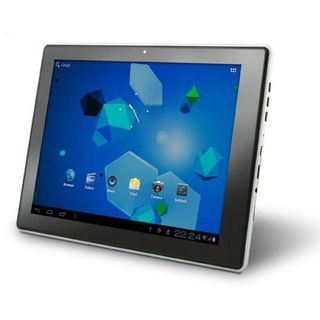 "9.7"" (24,64cm) Point of View ProTab 2 WiFi/Bluetooth V2.1 8GB schwarz"