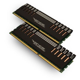 8GB Patriot Viper Xtreme Series Division 2 DDR3-2400 DIMM CL11 Dual Kit