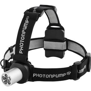 Zweibrüder Stirnlampe Photonpump E41,