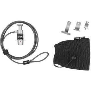 PNY ThinkSafe Portable MacBook Lockin