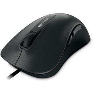 Microsoft Comfort Mouse 6000 USB schwarz (kabelgebunden)