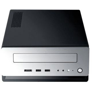 AMD A4-5300 8GB 128GB BluRay-Brenner mini-ITX