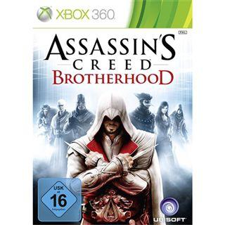 AK Tronic Assassins Creed - Brotherhood (X360)