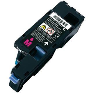 Dell 4DV2W Magenta for C17XX, 1250/135X Colour Printer KIT ca. 1400 Seiten