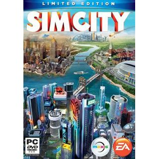 Sim City 5 Limited Edition (PC)