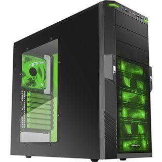 indigo Avenger i535BGS Gamer PC