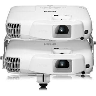 Epson EB-W16SK LCD Projektor