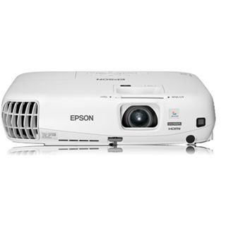 Epson EB-W16 LCD Projektor