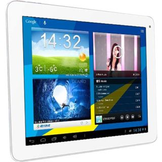 "9.7"" (24,64cm) XORO PAD 9718DR WiFi 16GB weiss"