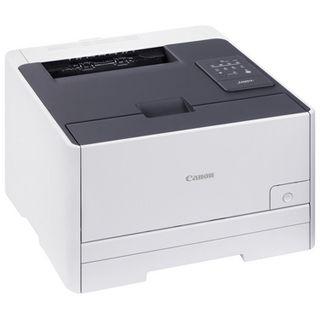 Canon i-SENSYS LBP7110Cw Farblaser Drucken LAN/USB 2.0/WLAN