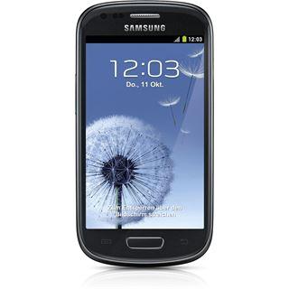 Samsung Galaxy S3 Mini I8190 8 GB schwarz