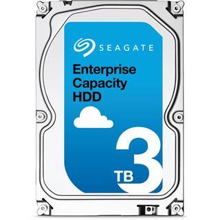 "3000GB Seagate Enterprise Capacity 3.5 HDD ST3000NM0023 128MB 3.5"" (8.9cm) SAS 6Gb/s"