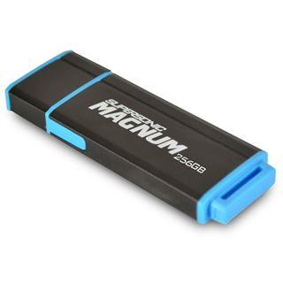 256 GB Patriot Supersonic Magnum schwarz/blau USB 3.0