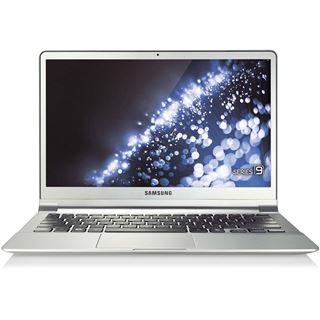 "Notebook 13.3"" (33,78cm) Samsung Serie 9 900X3D i5 2537M 4GB 12"