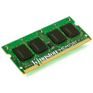 4GB Kingston ValueRAM HP DDR3-1333 SO-DIMM CL9 Single