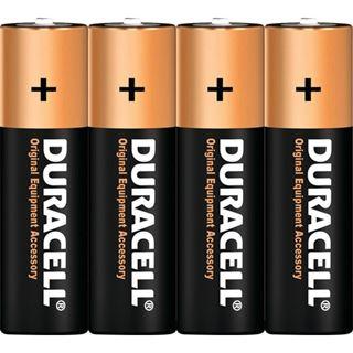 Duracell Batterie Alkaline, Mignon, AA, LR06, 1.5V 1er bulk
