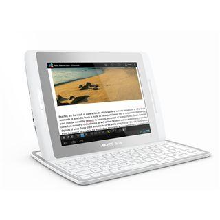 "8.0"" (20,32cm) Archos 80XS WiFi/Bluetooth V4.0 8GB weiss"