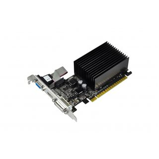 512MB Gainward GeForce 210 Low Profile Passiv PCIe 2.0 x16 1xDVI/1xHDMI/1xVGA (bulk)