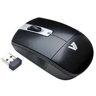 V7 M42N01-7E USB schwarz (kabellos)