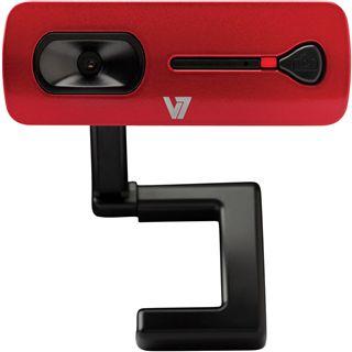V7 CS2021S-1E Webcam USB