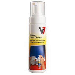 V7 Display/Flachbildschirm/Oberflächen Reinigungsmittel 200ml Spraydose (VCL1602)