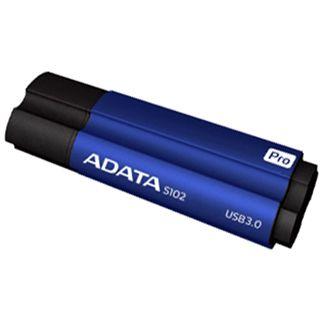 64 GB ADATA S102 Pro Advanced blau USB 3.0