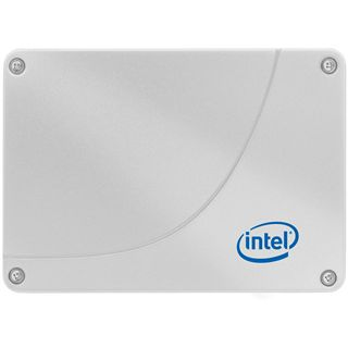 "120GB Intel 520 Series 2.5"" (6.4cm) SATA 6Gb/s MLC asynchron (SSDSC2CW120A301)"