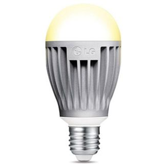 LG Electronics Retrofit A19 LED Birne 2700K 128 A1912GD0GEB.C0AASAA Matt E27 A