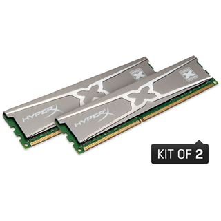16GB Kingston HyperX 10th Year Anniversary Edition DDR3L-1600 DIMM CL9 Quad Kit