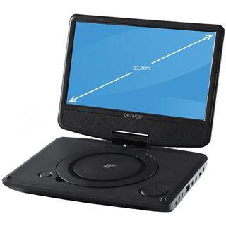Denver Mobile DVD-Player MT-983