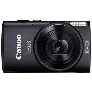 Canon Ixus 255 HS schwarz