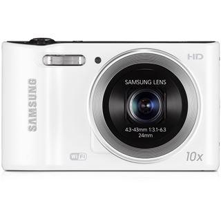 Samsung WB30F weiß
