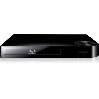 Samsung BD-F5100/EN Schwarz - Blu ray Player