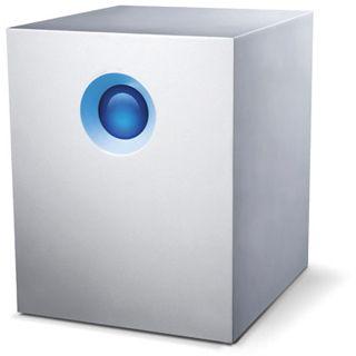 LaCie 5big NAS Pro ohne Festplatten