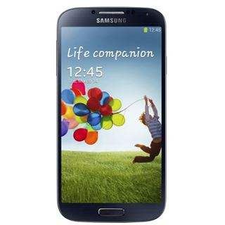 Samsung Galaxy S4 I9505 LTE 32 GB schwarz