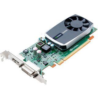 1024MB PNY Quadro K600 Aktiv PCIe 2.0 x16 (Bulk)