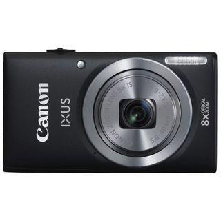 Canon Ixus 132 schwarz