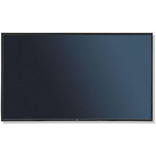 "42"" (106,68cm) NEC MultiSync V423 schwarz 1920x1080 1xHDMI 1.3/1xKomponenten (YUV)/1xComposite/S-Video/VGA/DVI-D/DisplayPort/seriell"